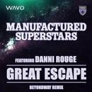Great Escape (Feat. Danni Rouge) (Beyondway Remix) (Single) thumbnail