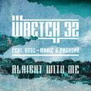 Alright With Me (Remixes) - EP thumbnail