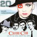 Culture Club: Live At The Royal Albert Hall: 2002 (20 Year Anniversary) thumbnail