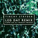 Leg Day (Remix) (Explicit) (Single) thumbnail