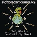 Her Words Destroyed My Planet (Single) thumbnail
