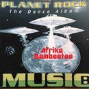 Planet Rock: The Dance Album thumbnail