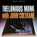 Thelonious Monk With John Coltrane (OJC Remaster) thumbnail