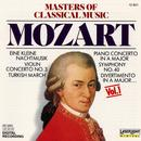 Masters of Classical Music, Vol. 1: Mozart thumbnail
