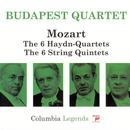 Mozart: The 6 Haydn-Quartets; The 6 String Quintets thumbnail