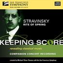 Stravinsky: The Rite of Spring; The Firebird Suite thumbnail