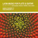 Latin Music For Flute & Guitar thumbnail