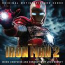 Iron Man 2: Original Motion Picture Score thumbnail