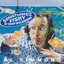 Something's Fishie At Camp Wiganishie thumbnail
