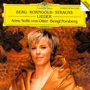 Anne Sofie von Otter - Love's Twilight (Late Romantic Songs by Berg, Korngold, Strauss) thumbnail