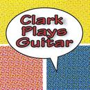 Clark Plays Guitar thumbnail