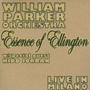 Essence Of Ellington / Live In Milano thumbnail