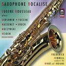 Saxophone Vocalise thumbnail