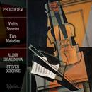 Prokofiev: Violin Sonatas thumbnail