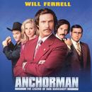 Anchorman: Music From The Motion Picture thumbnail