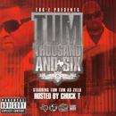 TBG'z PresentsTum Thousand And Six (Explicit) thumbnail