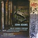 John Adams: Son Of Chamber Symphony / String Quartet thumbnail
