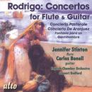 Rodrigo: Concertos for Flute & Guitar thumbnail