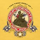 The Very Best Of Confederate Railroad thumbnail