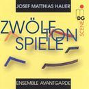 Josef Matthias Hauer: Zwölftonspiele thumbnail