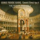 Handel: Concerti Grossi Op. 6 thumbnail