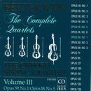 Complete Quartets, Vol. 3 thumbnail