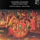 Hildegard von Bingen: Laudes de Sainte Ursule /Ensemble Organum * Peres thumbnail