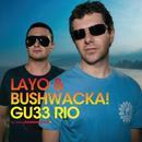 Global Underground: Rio De Janeiro thumbnail