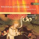 Schütz Weihnachtshistorie (Christmas Story); Praetorius Motets thumbnail