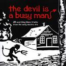 The Devil Is A Busy Man thumbnail