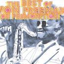 The Best Of Von Freeman On Premonition thumbnail
