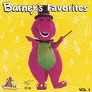 Barney's Favorites Volume 1 thumbnail