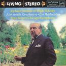 Richard Strauss: Also Sprach Zarathustra; Ein Heldenleben thumbnail