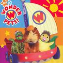 The Wonder Pets thumbnail