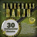 Bluegrass Banjo Power Picks: 30 Instrumental Classics thumbnail