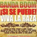 Si Se Puede Viva La Raza Vol. 1 thumbnail