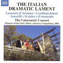 The Italian Dramatic Lament thumbnail