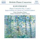 Piano Concertos 1 & 2 thumbnail