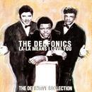 La-La Means I Love You: The Definitive Collection thumbnail