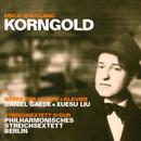 Korngold: Werke Für Violine & Klavier; Streichsextett thumbnail
