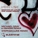 I Feel Love (Remixes) thumbnail