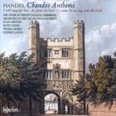 Handel: Chandos Anthems Nos. 5a, 6a & 8 thumbnail