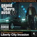 Grand Theft Auto IV: Liberty City Invasion (Explicit) thumbnail