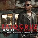 Higher (Remixes) thumbnail