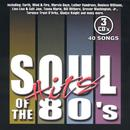 Soul Hits Of The 80's thumbnail