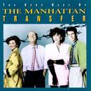 The Very Best Of The Manhattan Transfer thumbnail
