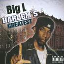 Harlem's Greatest (Explicit) thumbnail
