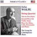 String Quartet thumbnail