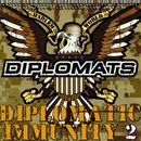 Diplomatic Immunity, Vol. 2 thumbnail