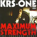 Maximum Strength 2008 (Explicit) thumbnail